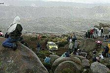 WRC - Bilder: Rallye Argentinien - 4. Lauf