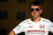 Formel 1 - Fry beteuert seine Unschuld
