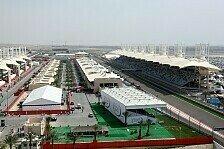 Formel 1 - FIA ändert Datum für Bahrain-Entscheidung nicht
