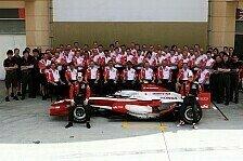 Formel 1 - Super Aguri steigt aus der WM aus
