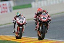 Superbike - Rennen 2, Valencia