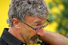 Formel 1 - Eddie Jordans größter Erfolg