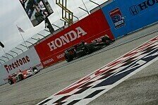 IndyCar - Vorschau Mid-Ohio