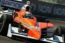 IndyCar - Bilder: St. Petersburg - 2. Lauf