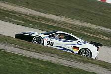 Le Mans Serien - Feuer und Flamme