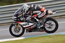 Moto3 - Nicolas Terol siegt in Indianapolis