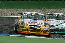 Carrera Cup - Rast vs. Mamerow