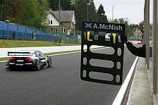 DTM - Noch mehr Besuch für Audi