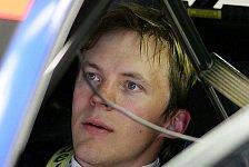 DTM - Mattias Ekström - in der Ruhe liegt die Kraft