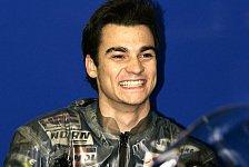 MotoGP - 2. Qualifying 250cc: Dani Pedrosa auf Pole