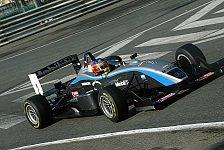 Mehr Motorsport - F3 Euro Series in Spa: Sutil auf Pole