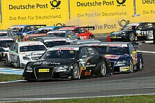 DTM - Oschersleben in der Analyse