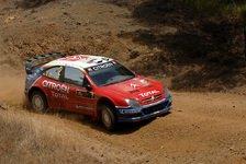 WRC - Duvals Chancen steigen wieder