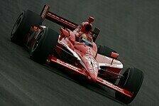 IndyCar - Wheldon liebt Kansas