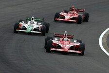 IndyCar - Vorschau Iowa