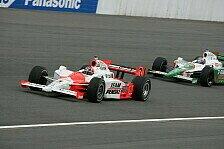 IndyCar - Bilder: Motegi - 3. Lauf