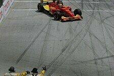 IndyCar - Bilder: GP of Long Beach - Abschiedsrennen