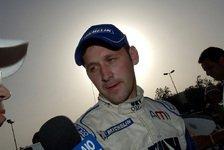 WRC - Frühes Aus für Manfred Stohl