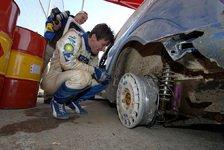WRC - Ford: Privatiers vor Werksfahrer