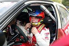 WRC - Griechenland SS1: Loeb schon in Führung