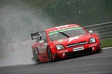 DTM - Opel: Enttäuschung ob des Trainingsabbruchs