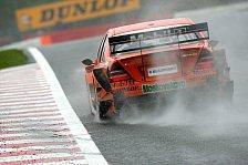DTM - Keine Punkte für Mücke Motorsport