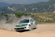 WRC - Ford: Podest im Visier