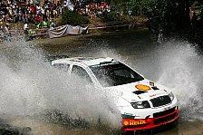 WRC - Skoda: Tuohino in den Punkten