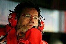 Formel 1 - Baldisserri: Perez bisweilen zu aggressiv