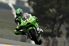 MotoGP - Olivier Jacque erhält zwei Wildcard-Einsätze