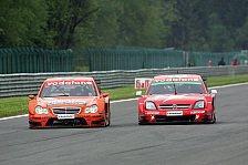 DTM - Opel - die Geduldsprobe geht weiter