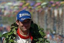 WRC - Citroen und Loeb fehlerlos