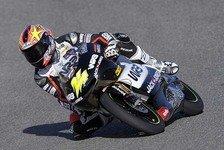 Moto3 - Corsi gewinnt das Finale