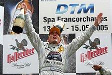 DTM - Bilder: Spa-Francorchamps - Sonntag