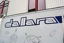 Formel 1 - Dallara trauert um F1-Projekt