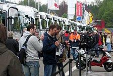 DTM - adrivo.com on air: Neues Motorsport-Magazin im Webradio
