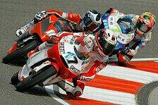 Moto3 - Bradl siegt in Motegi