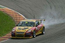 Carrera Cup - Wie in einem Stockcar-Rennen