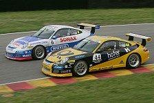 Carrera Cup - tolimit zieht Bilanz