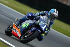 MotoGP - Rennen 250cc: Pedrosa siegt in Mugello