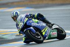 MotoGP - Le Mans Test, Tag 2: Gibernau führt Test-Quartett an