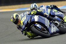 MotoGP - Die Stimmen zum Frankreich GP