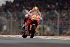 MotoGP - Elias muss in Mugello pausieren