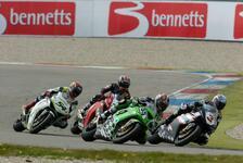 Superbike - Saisonstart der Superbike WM 2009
