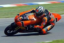 MotoGP - IDM: Motorrad-Highlight auf dem Schleizer Dreieck