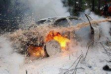 WRC - Fall Duval: Zwei Deadlines!