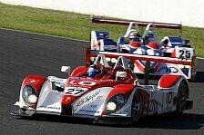 Le Mans Serien - Porsche hat LMP2 fest im Griff