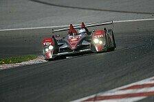 Le Mans Serien - Privatteam plant LMS mit Audi R10 TDI