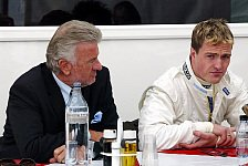 Formel 1 - Willi Weber bezweifelt Erfolge von BMW-Williams