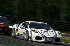 Le Mans Serien - Eine geile Strecke jagt die andere